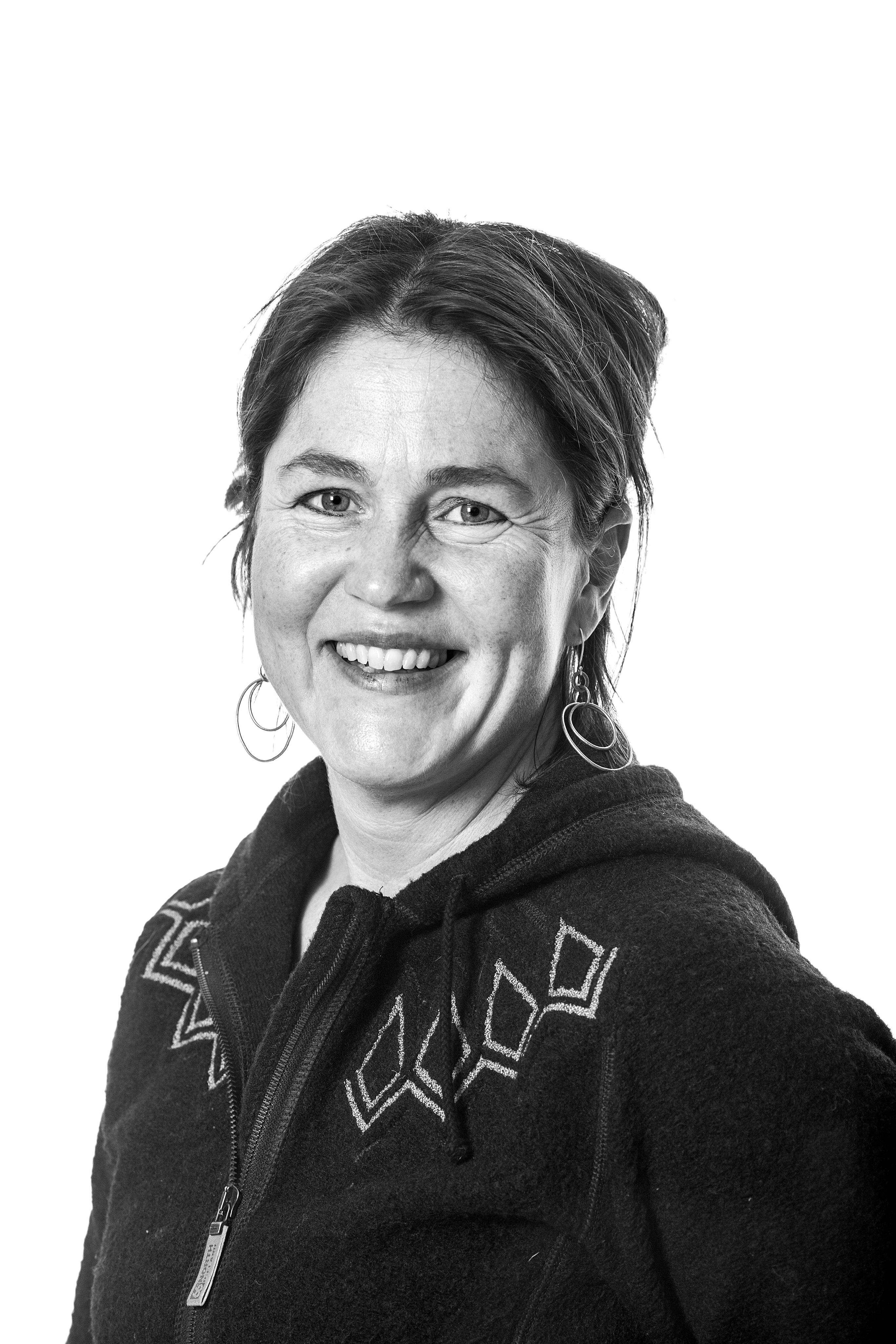 Annika Jenmalm-Jensen
