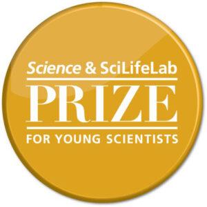 SciLifeLab Prize Logotype